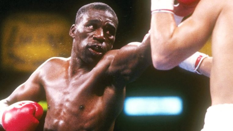 A Legacy of His Own Roger Mayweather was far more than just Floyd's uncle
