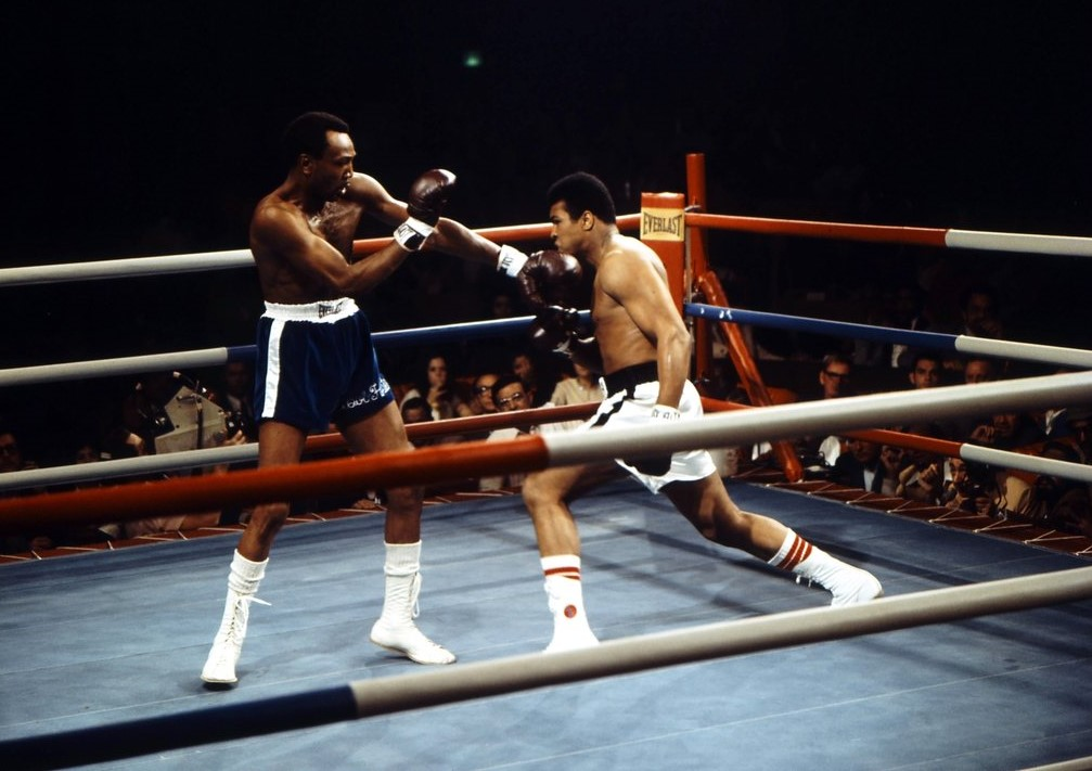 rszGettyImages 177981283 - Best I Faced: Muhammad Ali