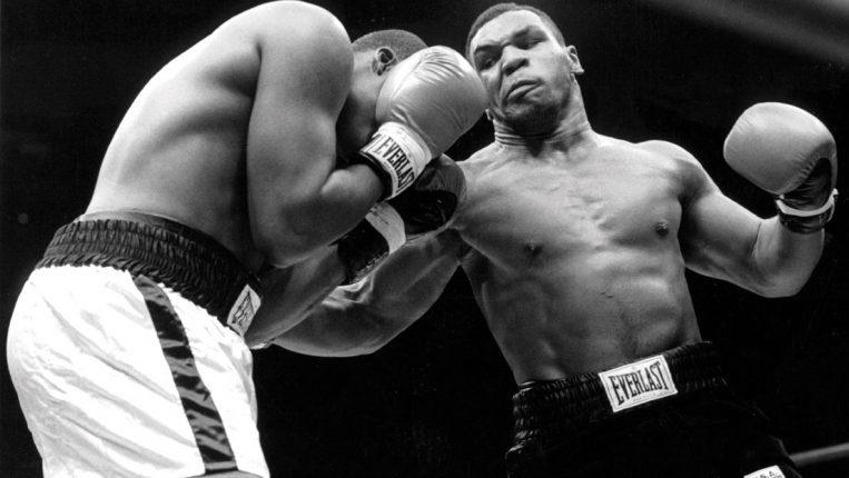 Mike Tyson: Grandes Éxitos Los mejores combates del 'hombre más malo del planeta'