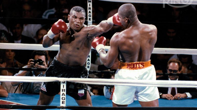 Mike Tyson: Just how good was the former undisputed heavyweight champion of the world?