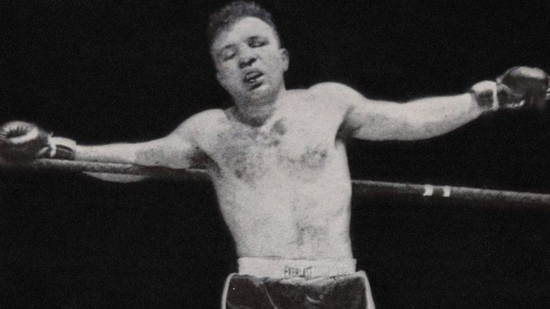 Sugar Ray Robinson-Jake LaMotta VI: The St. Valentine's Day Massacre 70 years later