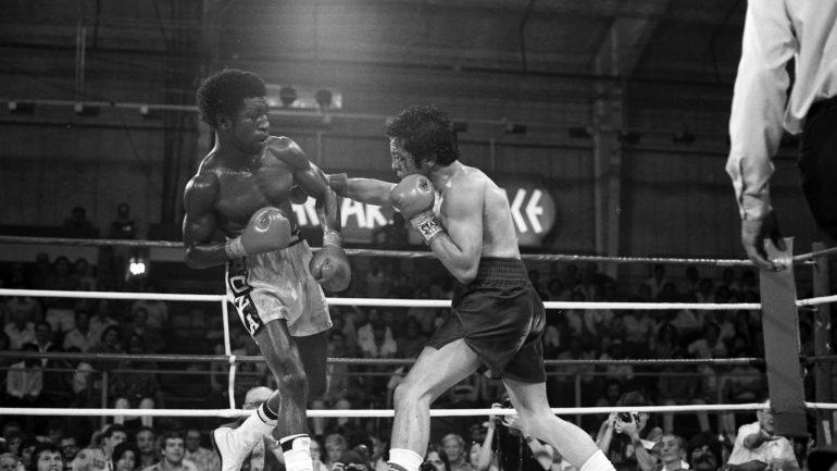 A Fan Remembers: Bobby Chacon vs. Cornelius Boza-Edwards II