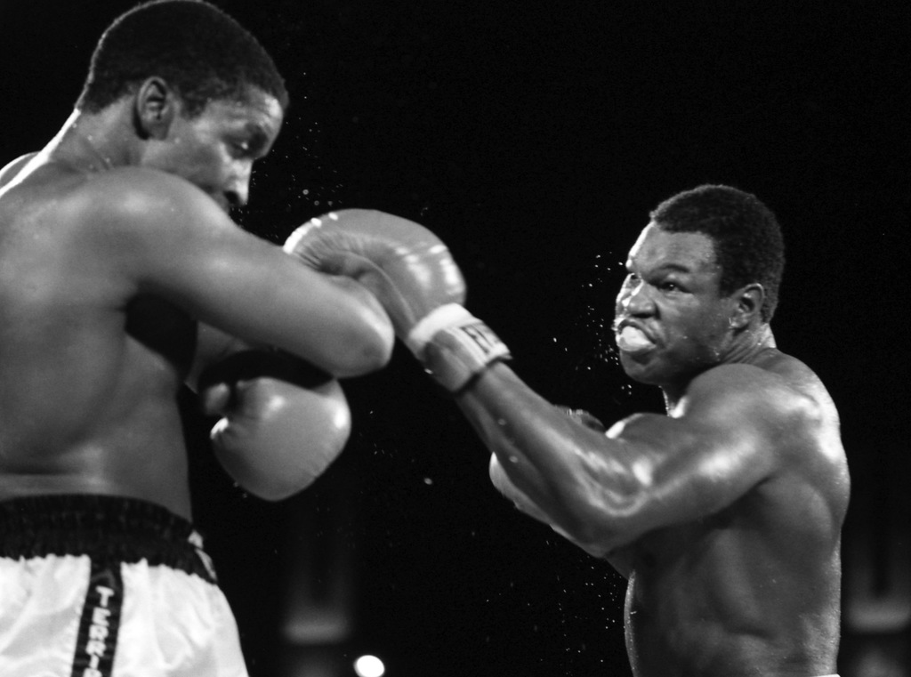 GettyImages 158705464 - Larry Holmes-Tim Witherspoon: The greatest heavyweight championship fight of the 1980s?
