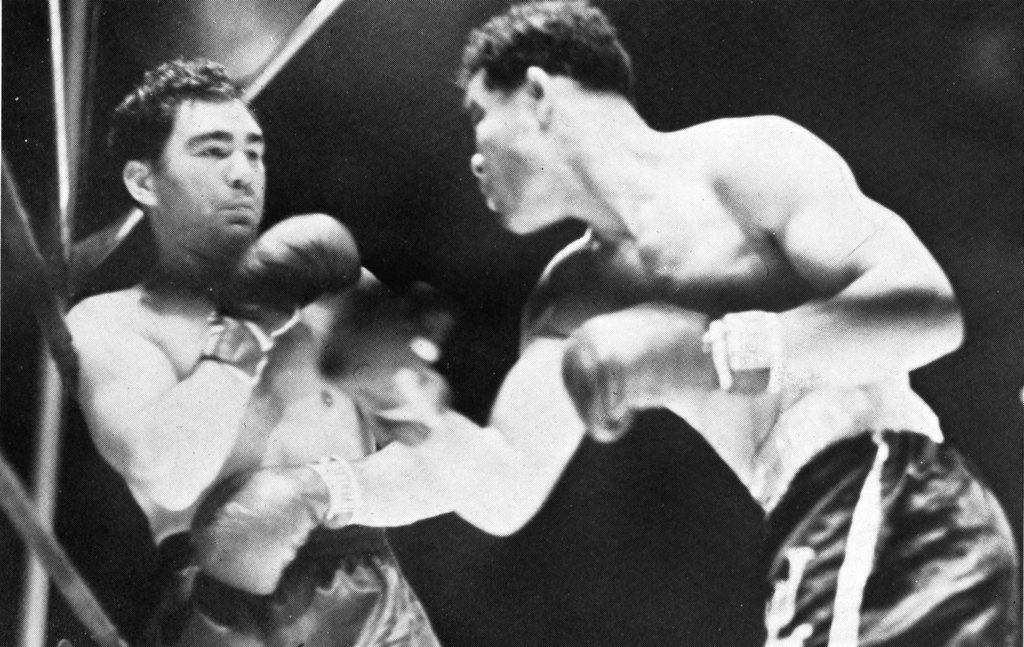 GettyImages 163934027 - From the archive: 'How I would have clobbered Cassius Clay' by Joe Louis