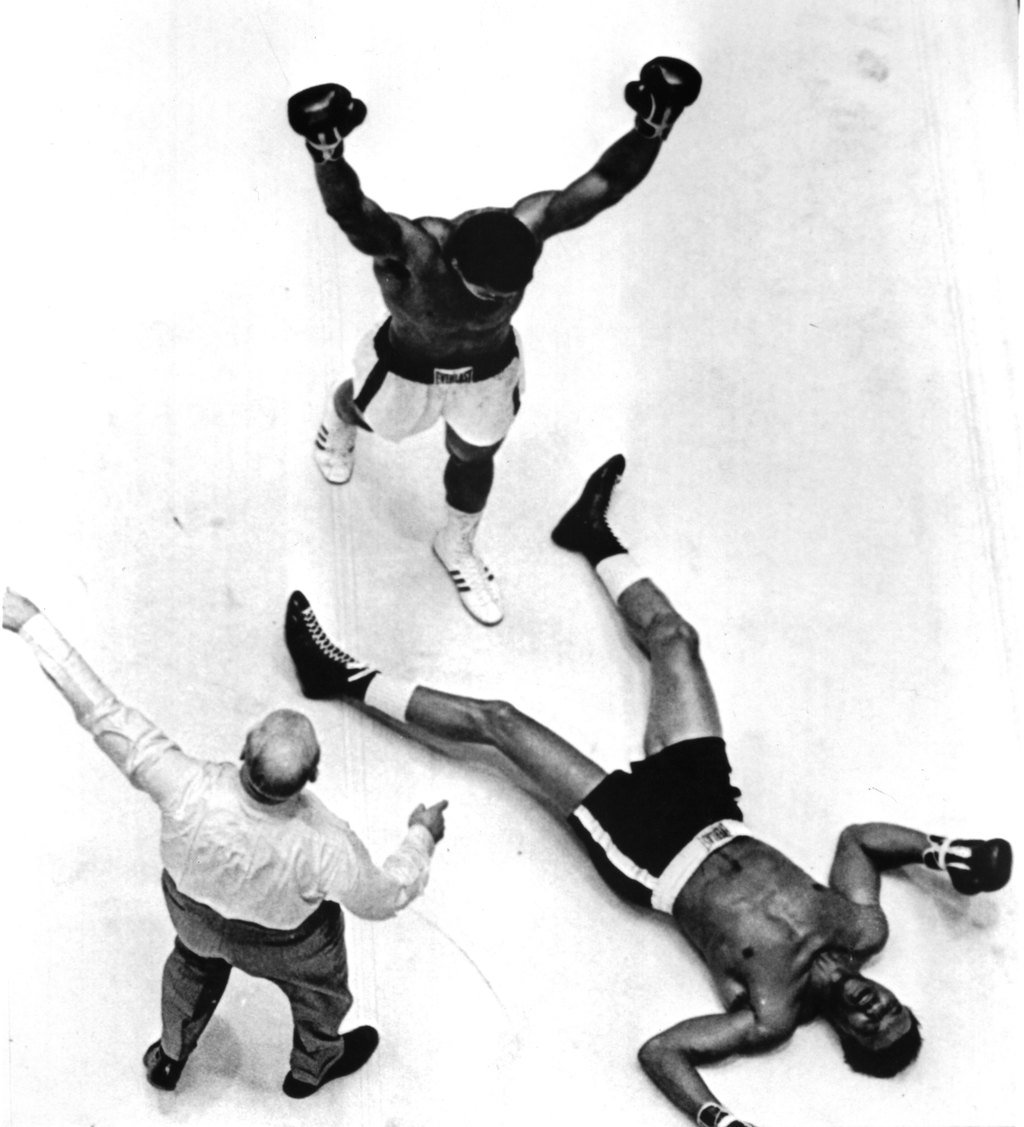 GettyImages 164684959 - From the archive: 'How I would have clobbered Cassius Clay' by Joe Louis