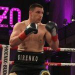 Vladyslav Sirenko 150x150 - New Faces: Vladyslav Sirenko