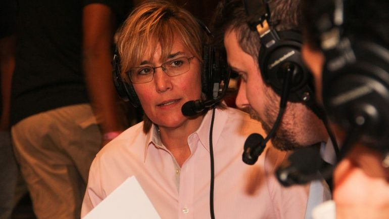 Watch: Christy Martin on promoting during pandemic, female boxers moving to MMA