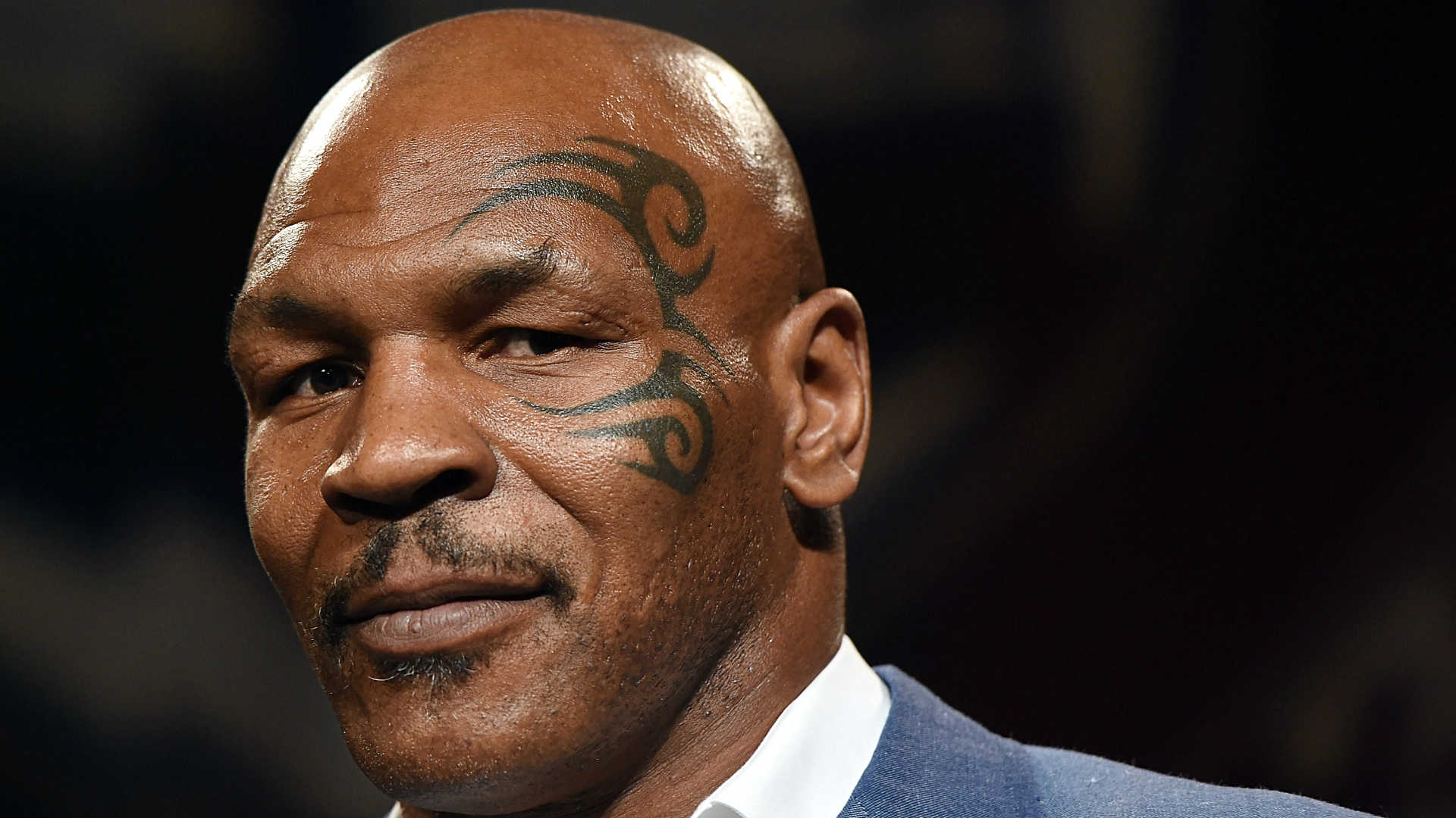 Mike Tyson will face Roy Jones Jr. in exhibition match on September 12 - The Ring