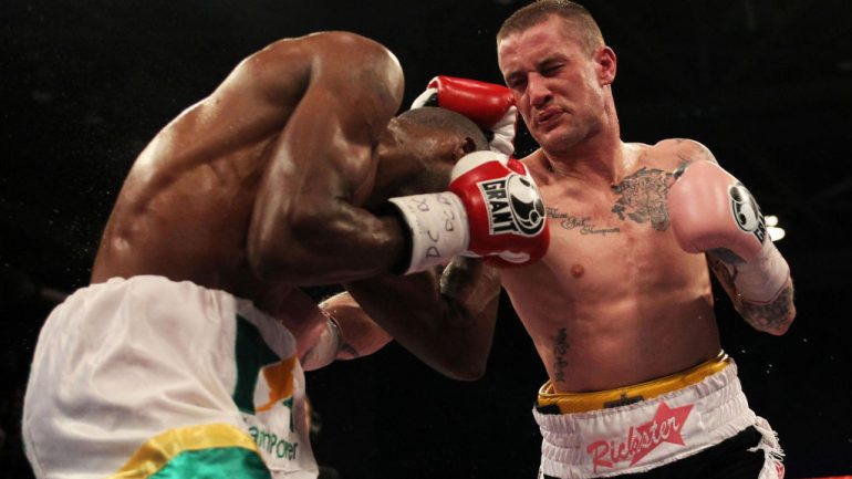 Ricky Burns: The Greatest Hits