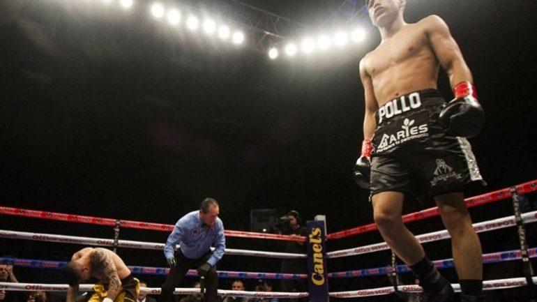 Omar Aguilar looks to extend unbeaten streak at the expense of Dante Jardon