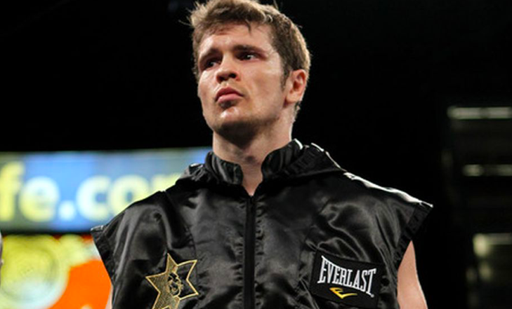 Yuri Foreman wants Gleason's Gym in Brooklyn to re-open so he can resume proper training.