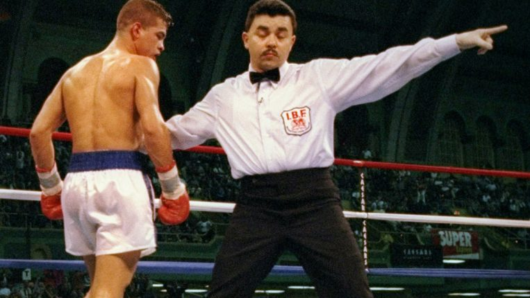 Beyond the Trilogy: Arturo Gatti 'Thunder' never gave less than everything