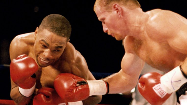 Beyond the Trilogy: Micky Ward Ward excelled at both giving and receiving pain