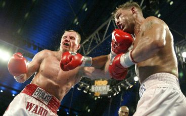 Arturo Gatti and Micky Ward turned risk-taking into an artform