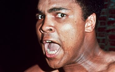 'Iron Mike' looks back at 10 heavyweight champs who came before him