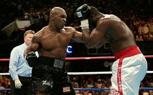 tyson danny williams 300x187 - Dougie's Friday Mailbag (Mike Tyson vs. Roy Jones Jr.)