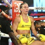 Mikaela Mayer corner2 150x150 - Mikaela Mayer: I feel that I'm stronger, sharper and faster than Ewa Brodnicka