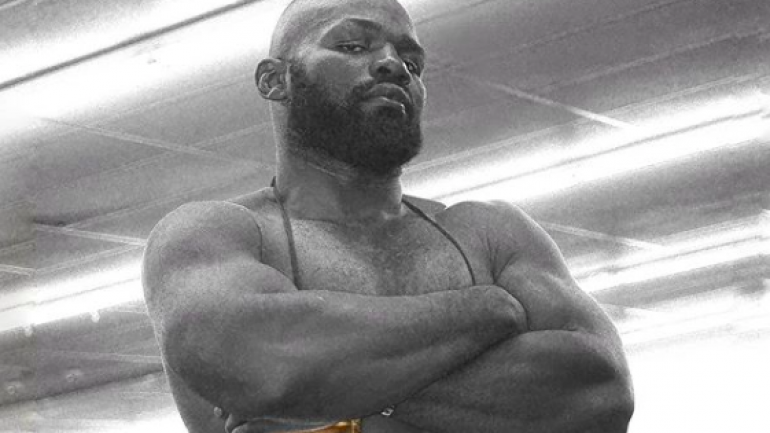 Carlos Takam says July 9 fight vs. Jerry Forrest is no 50-50 fight