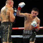Vergil Ortiz Samuel Vargas action 150x150 - Rick Mirigian and MTK Global ink rising star Vergil Ortiz Jr.