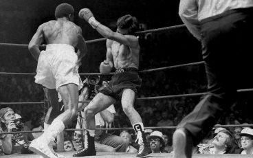 Hearns vs. Cuevas marcó una nueva era en el boxeo