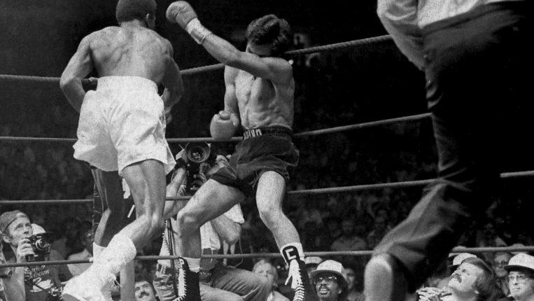 El día en que nació «El Verdugo» Hearns vs. Cuevas marcó una nueva era en el boxeo