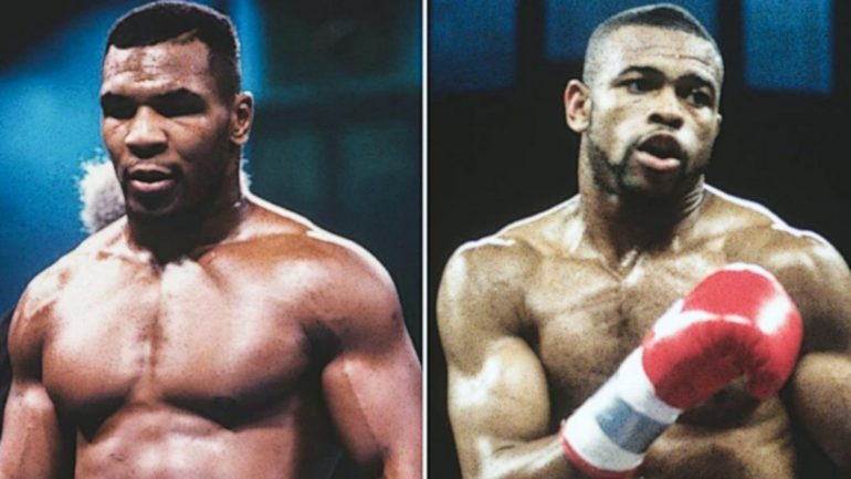 Mike Tyson-Roy Jones: Drug testing could be the new concern