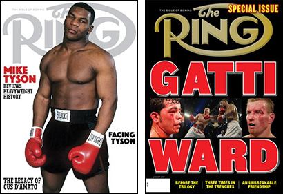 subscriber banner main image sept update - Tyson vs. Jones exhibition could be like old episode of The Twilight Zone