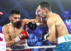 Jose Ramirez vs Viktor Postol action14 300x216 - Dougie's Monday Mailbag (Jamel Herring, Floyd Patterson, Viktor Postol)
