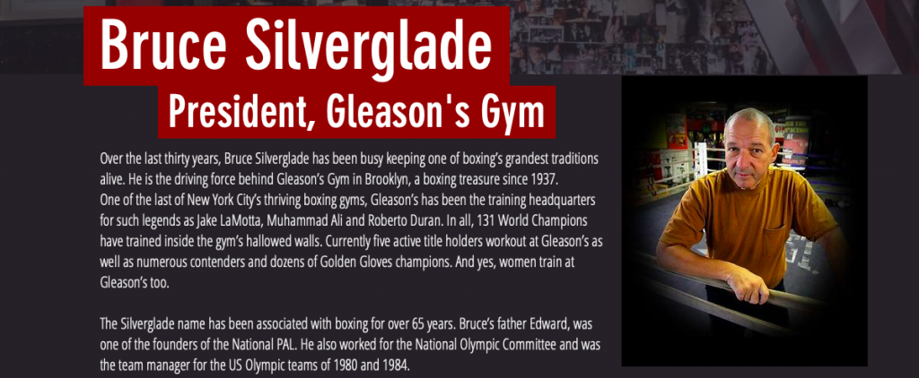 Screen Shot 2020 08 29 at 2.21.32 PM 1024x422 - For real, Gleason's Gym in Brooklyn re-opening Sept. 2, at 5 AM