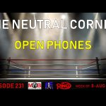 TNC 231 thumb 150x150 - The Neutral Corner, Episode 231 Recap (Malignaggi removed from Showtime, Cheeseman and Leo win)
