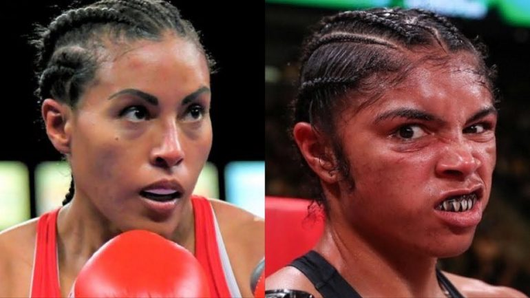 Watch: Jessica McCaskill believes she can knock out Cecilia Braekhus, win welterweight championship