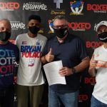 bryan polaco 150x150 - Bryan Polaco, former amateur standout, signs promotional deal with All Star Boxing