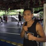 donnie nietes ala gym 150x150 - Donnie Nietes signs with MTK Global, D4G Promotions