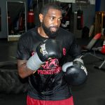 steven nelson 150x150 - Steven Nelson faces DeAndre Ware on Herring-Oquendo card on Sept. 5