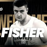 9e74e260 6cee 4554 acaf f3d502899c57 150x150 - Heavyweight Johnny Fisher signs with Matchroom Boxing