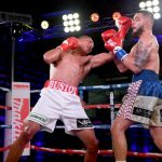 Bustos vs Lopez 150x150 - Saul Bustos outpoints Luis Lopez in 3.2.1 Boxing main event