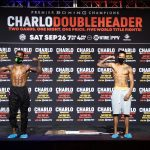 Charlo Rosario Weigh In 150x150 - Ring Ratings Update: Championship season is upon us