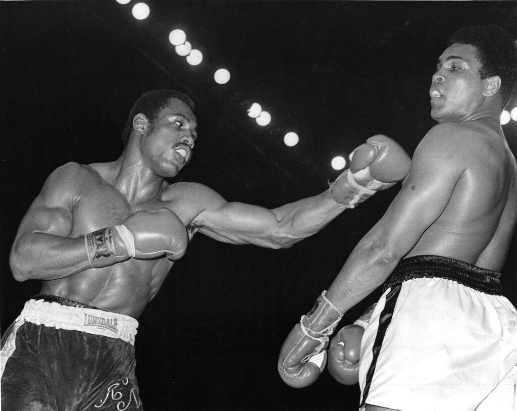 GettyImages 157078822 - From the archive: Muhammad Ali-Ken Norton 2 should have been a draw, writes ringside reporter