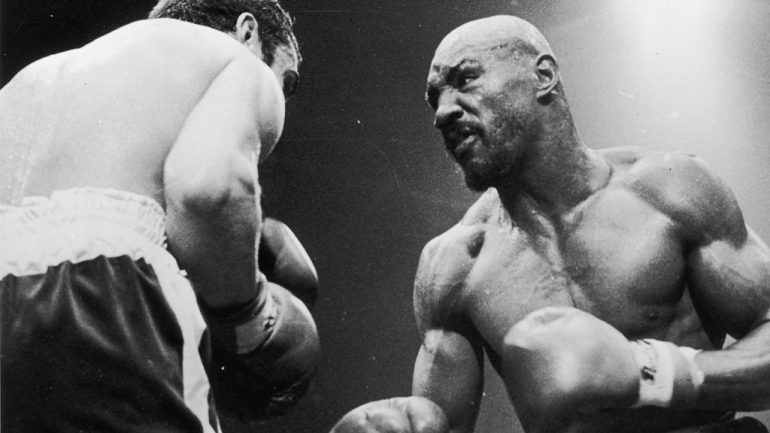 Marvelous Marvin Hagler-Alan Minter: Victory violated 40 years on
