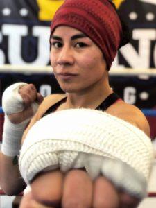 Monserrat Alarcón 225x300 - Women's Ring Ratings Update: new rankings, Atomweight to Junior Lightweight
