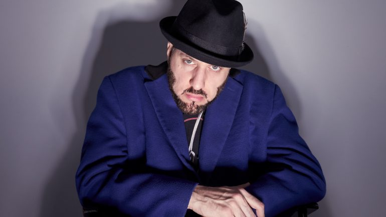 R.A. The Rugged Man on Tyson-Jones, boxing fans abroad and releasing an album in a pandemic