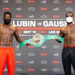 SHO Lubin Gausha Weigh In 019 150x150 - Photos: Erickson Lubin, Terrell Gausha make weight for WBC eliminator