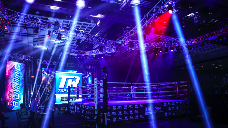 Hear Me Cheer App Boosts Top Rank Bubble Fights