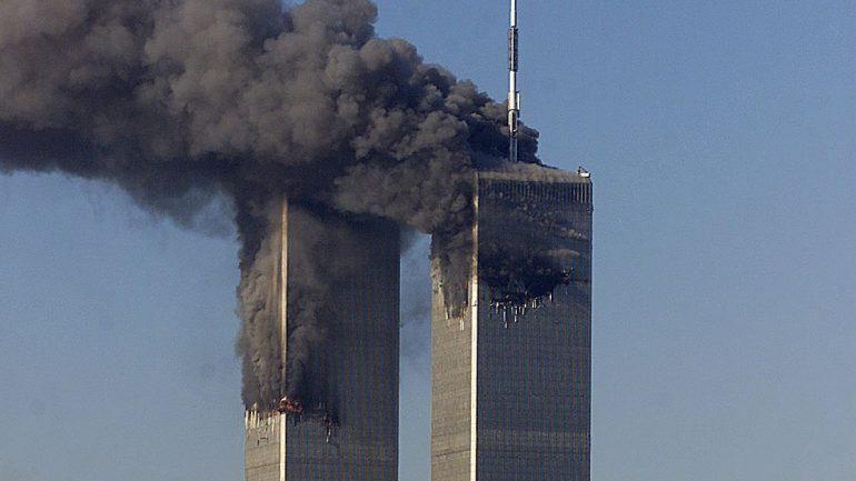 When Disaster Struck A Championship: Bernard Hopkins Remembers 9-11