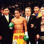 Veeraphol Sahaprom Photo courtesy of the WBC 150x150 - Best I Faced: Veeraphol Sahaprom