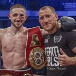 dickens walsh 150x150 - Jazza Dickens and trainer Derry Mathews test positive for COVID-19, clash with Ryan Walsh postponed