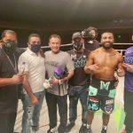 mark reyes jr 150x150 - Mark Reyes Jr. stops Carlos Rodriguez in 4 rounds in Mississippi