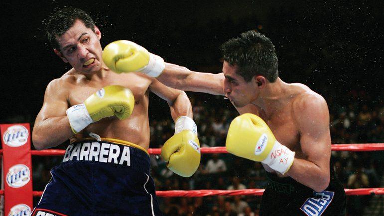 Mexican uncivil wars