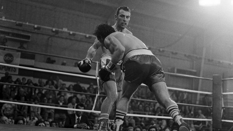 British ring legend Alan Minter dies, succumbs to cancer at 69