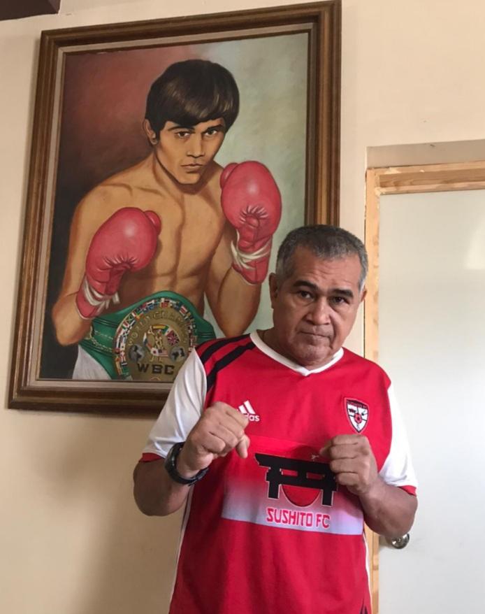 20200720 184422 - Best I Faced: Jose Luis Ramirez